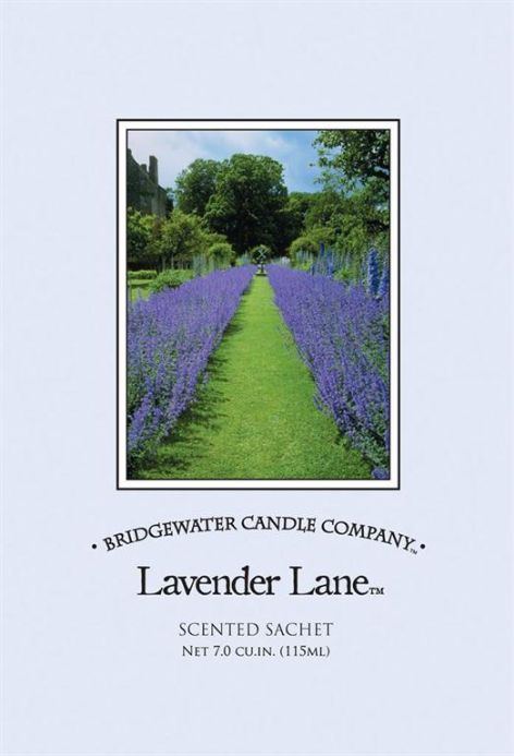 Bridgewater Candle Company Lavender Lane  Scented Envelope Sachet